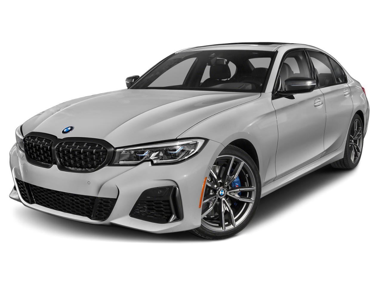 2022 BMW M340i xDrive Vehicle Photo in GRAPEVINE, TX 76051