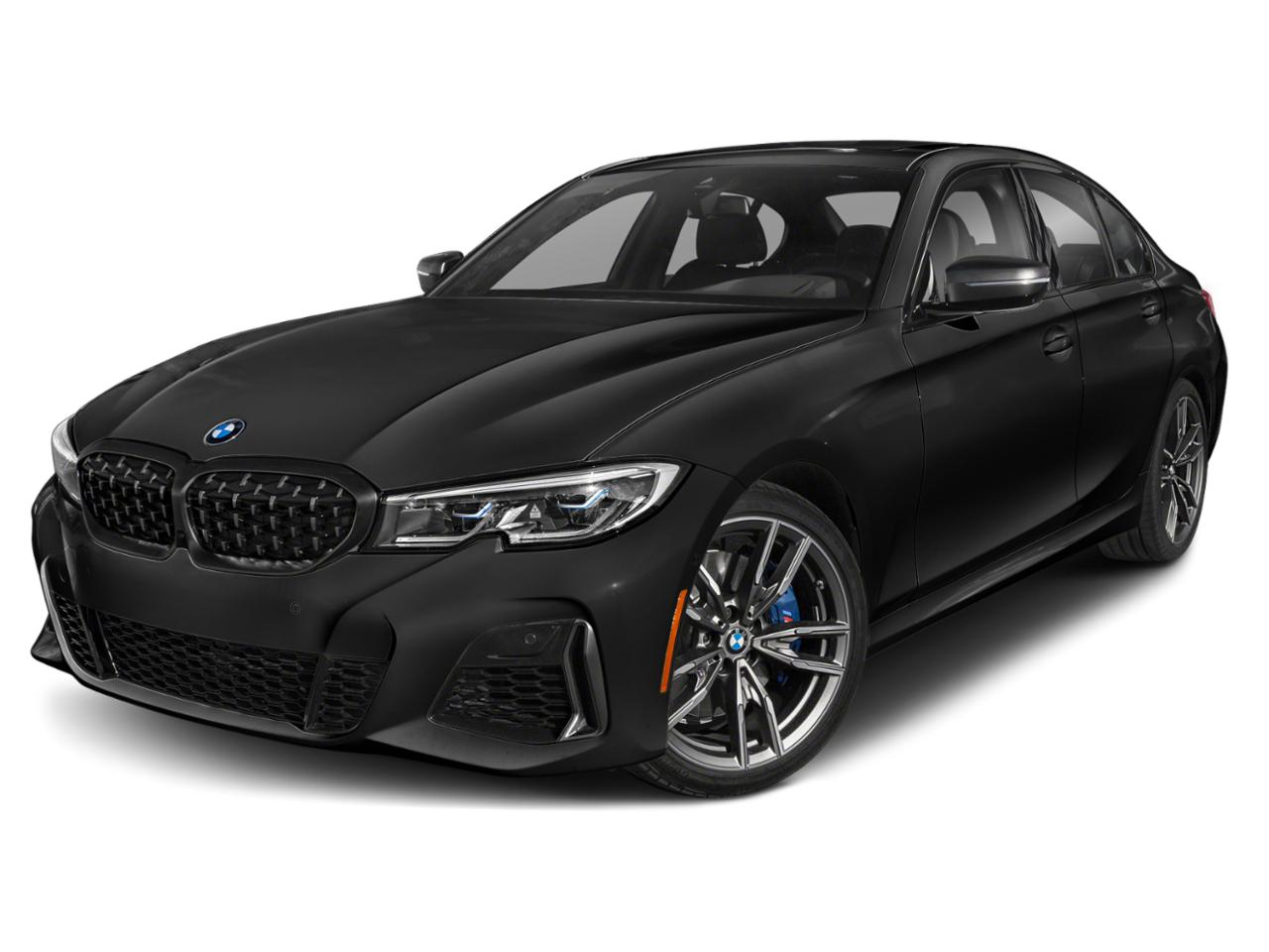 2022 BMW M340i Vehicle Photo in GRAPEVINE, TX 76051