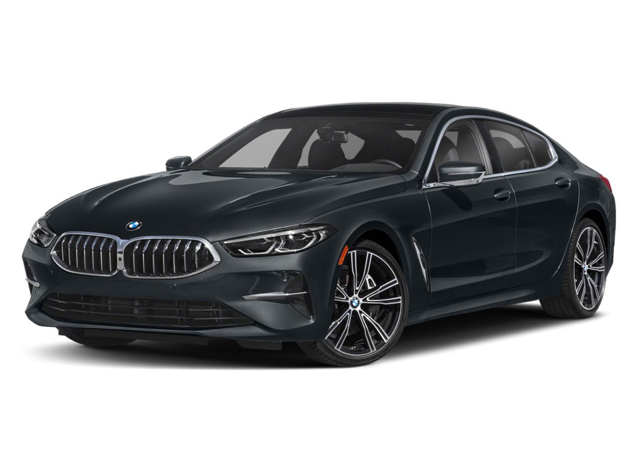 2022 BMW 840i Vehicle Photo in PLANO, TX 75024-3599