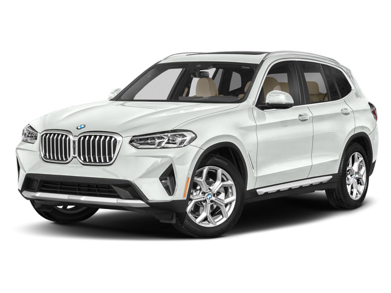 2022 BMW X3 xDrive30i Vehicle Photo in GRAPEVINE, TX 76051