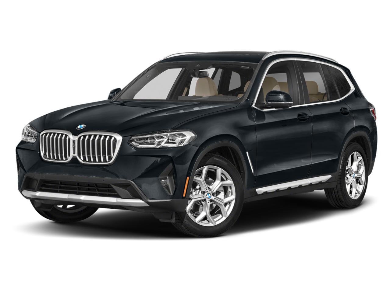 2022 BMW X3 M40i Vehicle Photo in GRAPEVINE, TX 76051