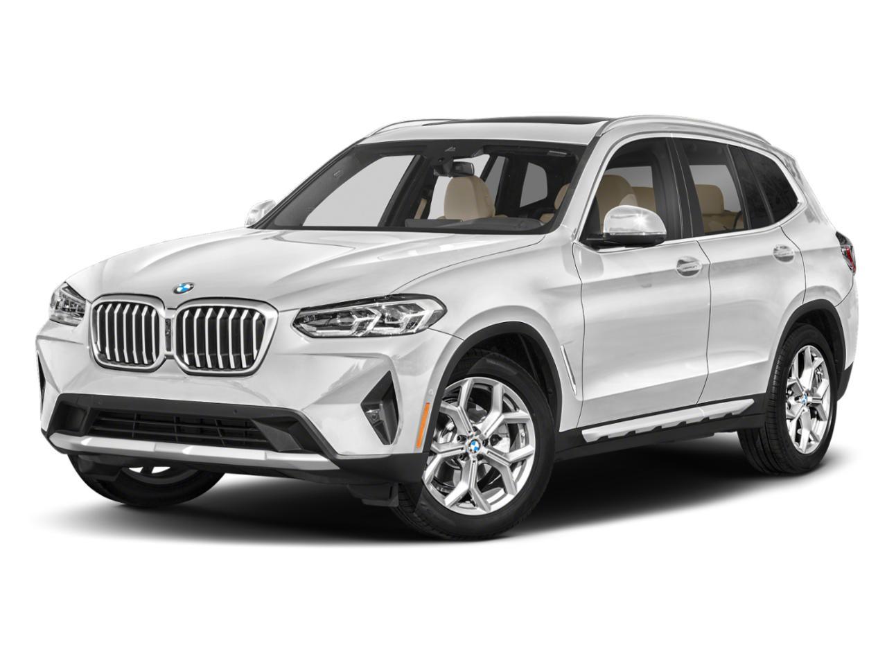 2022 BMW X3 xDrive30i Vehicle Photo in PLANO, TX 75024-3599