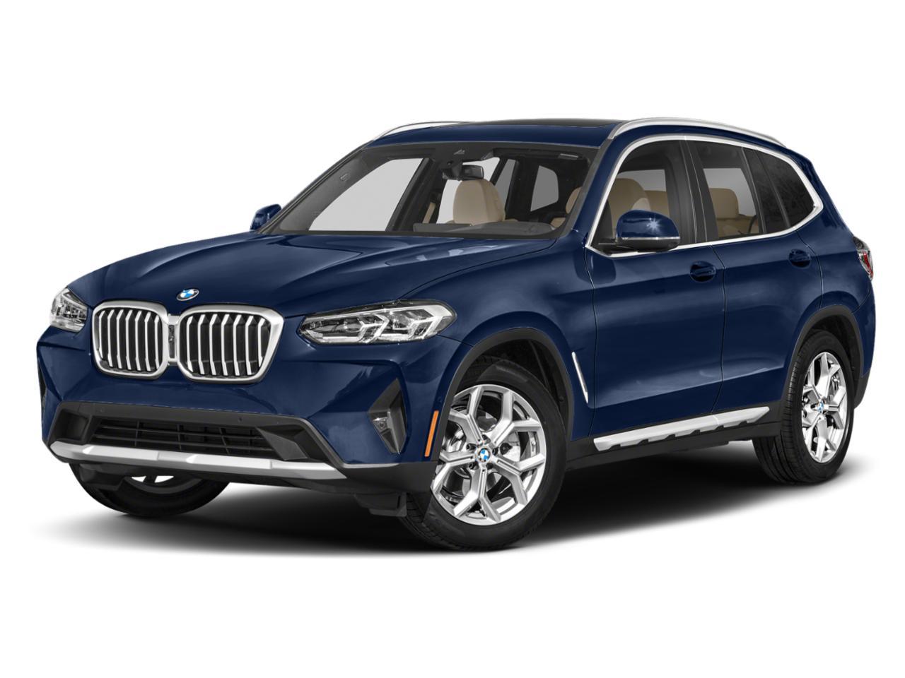 2022 BMW X3 xDrive30i Vehicle Photo in Appleton, WI 54913