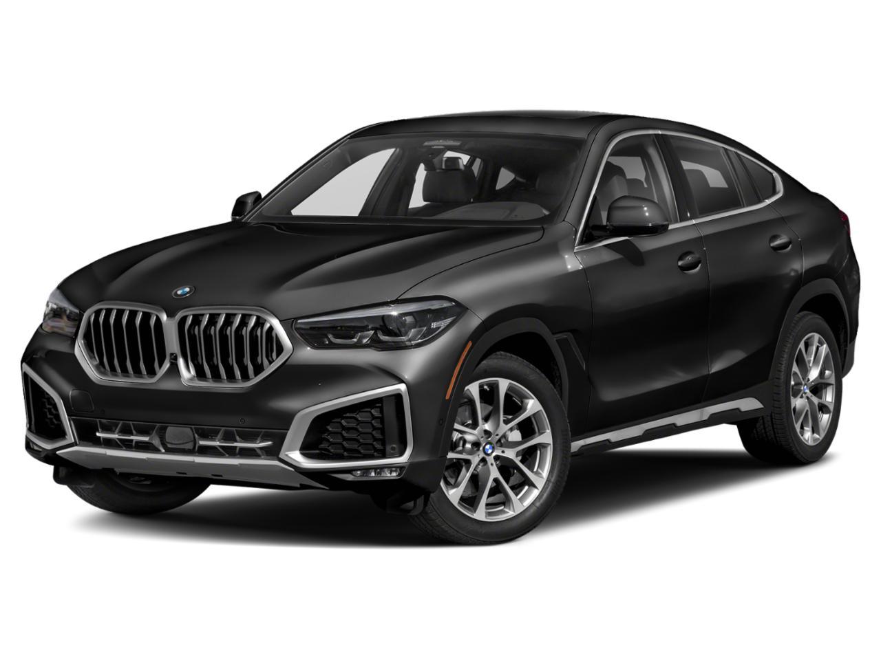 2022 BMW X6 xDrive40i Vehicle Photo in Grapevine, TX 76051