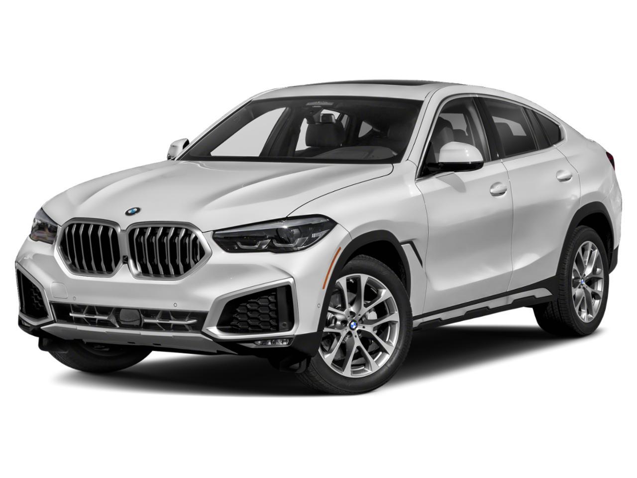 2022 BMW X6 M50i Vehicle Photo in GRAPEVINE, TX 76051