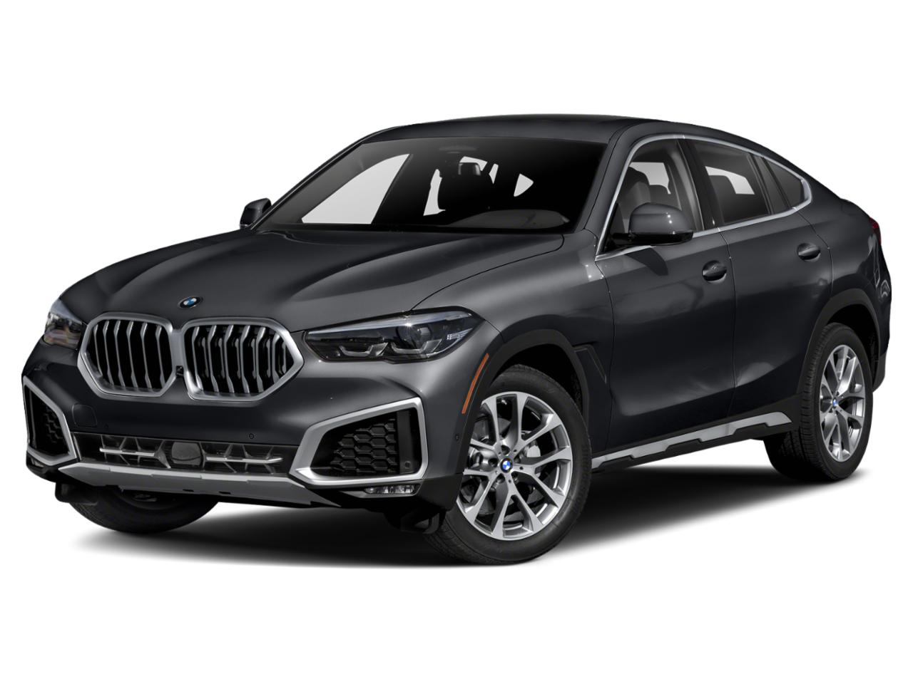 2022 BMW X6 xDrive40i Vehicle Photo in PLANO, TX 75024-3599