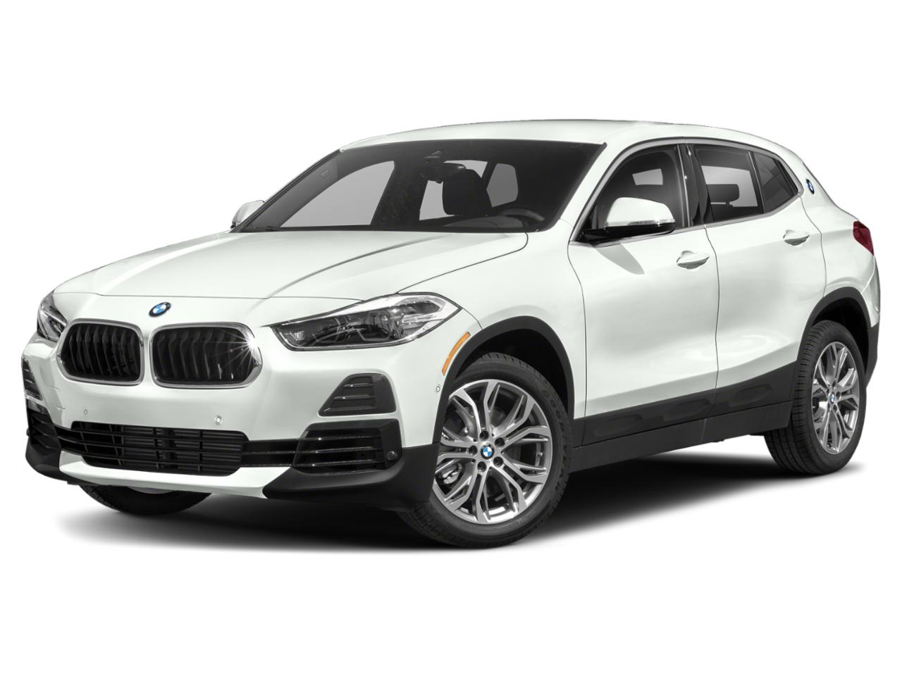 2022 BMW X2 sDrive28i Vehicle Photo in PLANO, TX 75024-3599