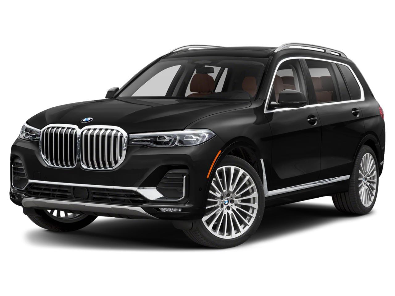 2022 BMW X7 xDrive40i Vehicle Photo in GRAPEVINE, TX 76051
