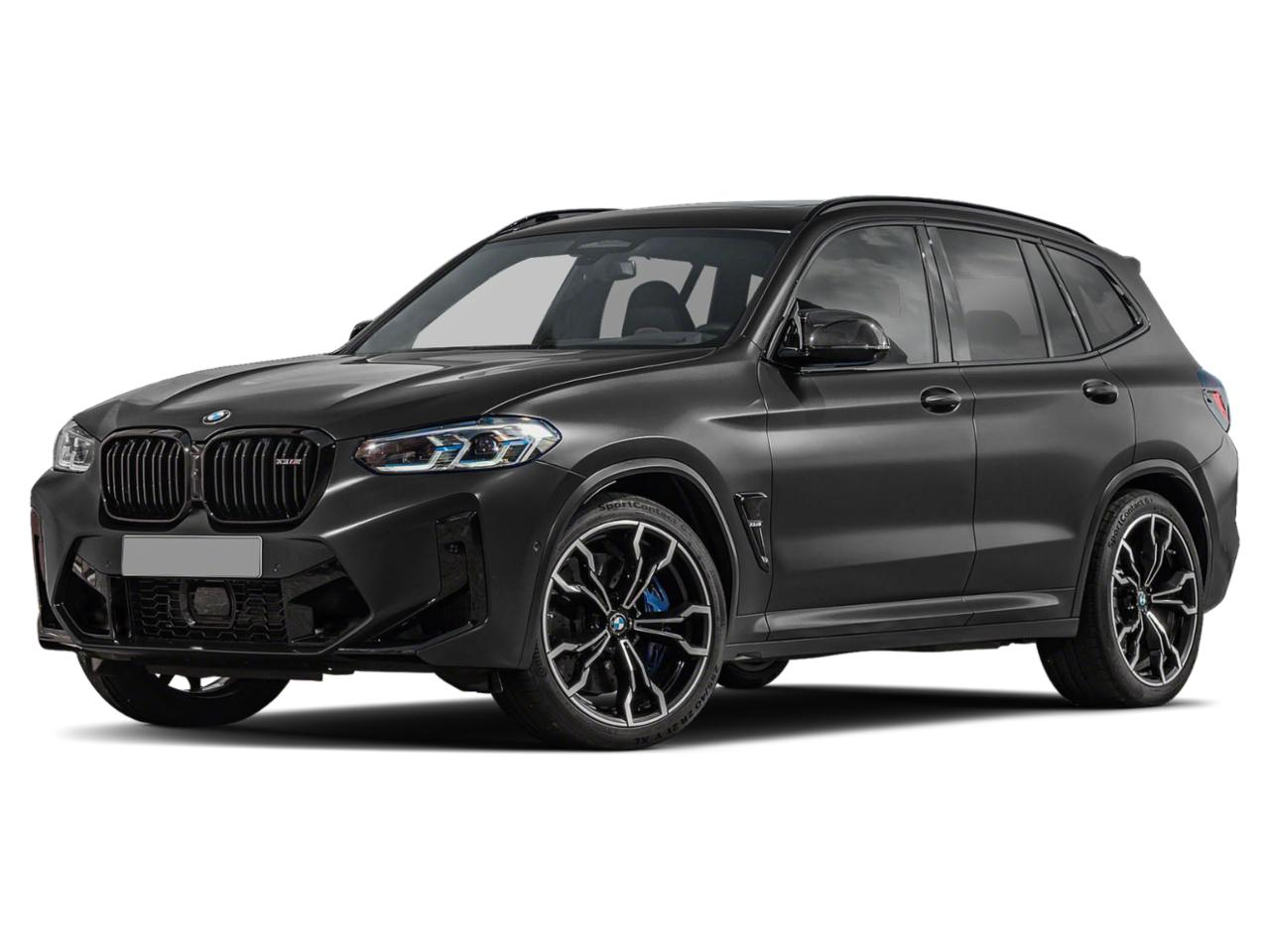 2022 BMW X3 M Vehicle Photo in GRAPEVINE, TX 76051