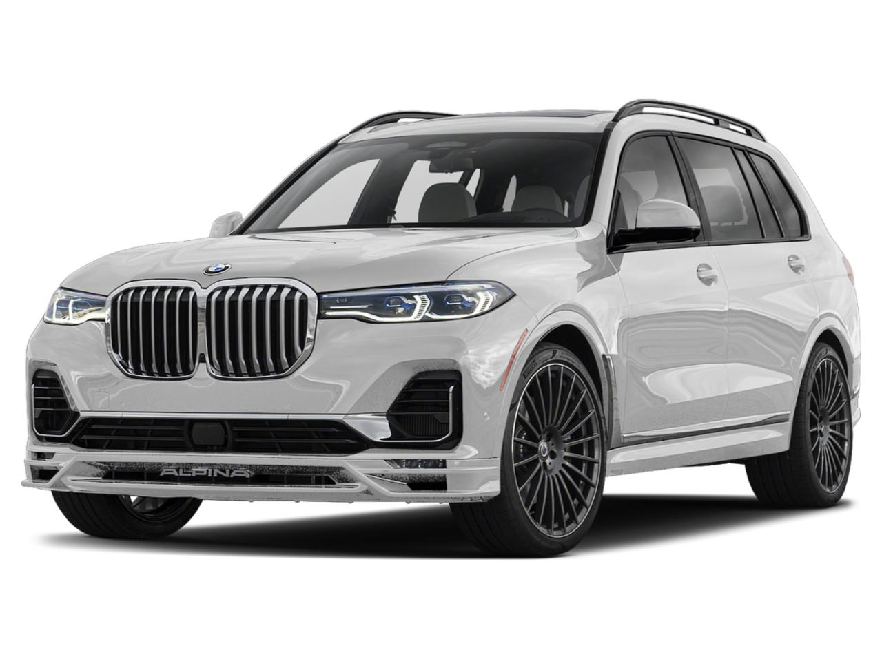 2022 BMW X7 ALPINA XB7 Vehicle Photo in PLANO, TX 75024-3599