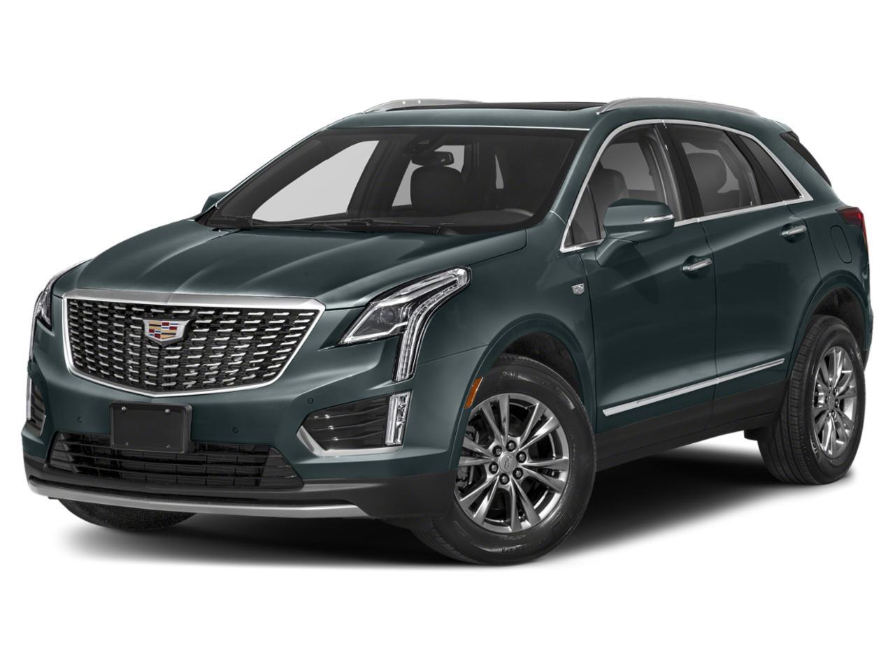 2022 Cadillac XT5 Vehicle Photo in SAN ANTONIO, TX 78230-1001