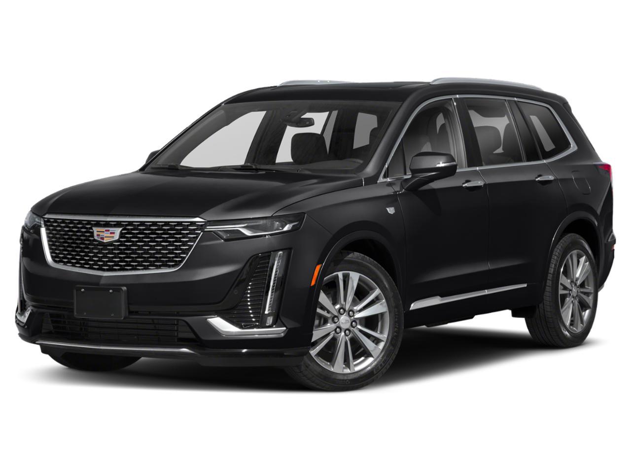 2022 Cadillac XT6 Vehicle Photo in HOUSTON, TX 77079-1502