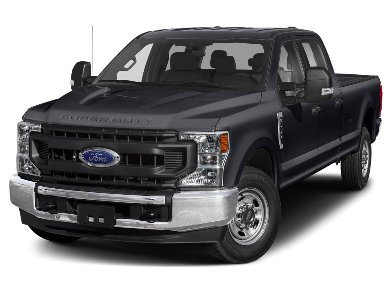 2022 Ford Super Duty F-250 SRW Vehicle Photo in Neenah, WI 54956-3151