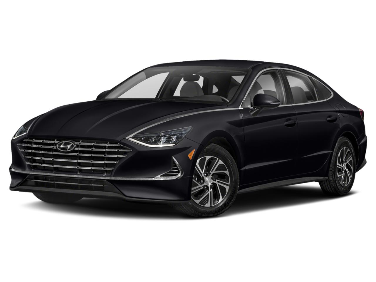 2022 Hyundai Sonata Hybrid Vehicle Photo in O'Fallon, IL 62269