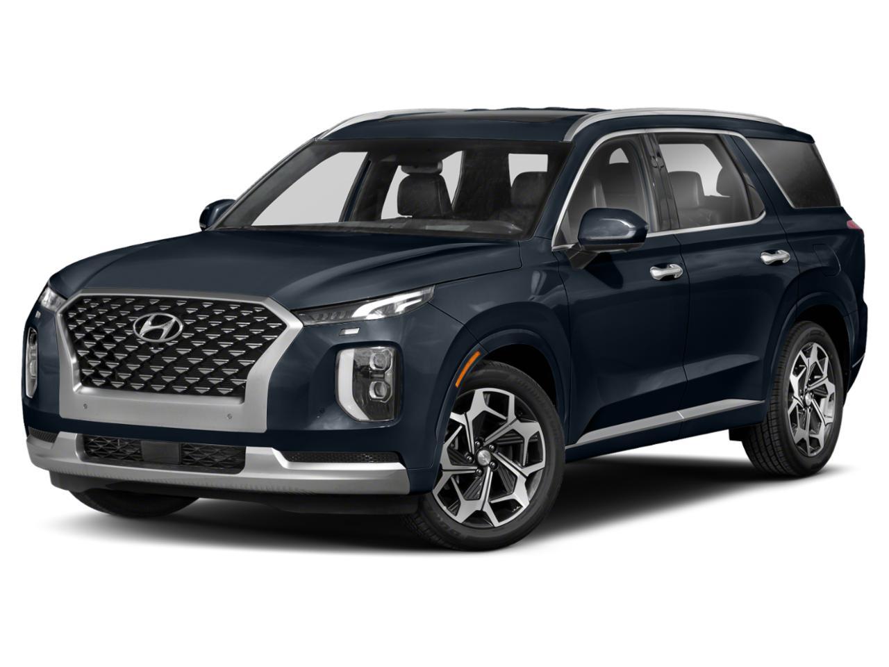 2022 Hyundai Palisade Vehicle Photo in O'Fallon, IL 62269