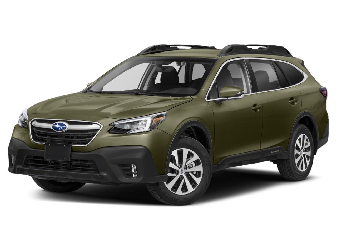 2022 Subaru Outback Vehicle Photo in DALLAS, TX 75209