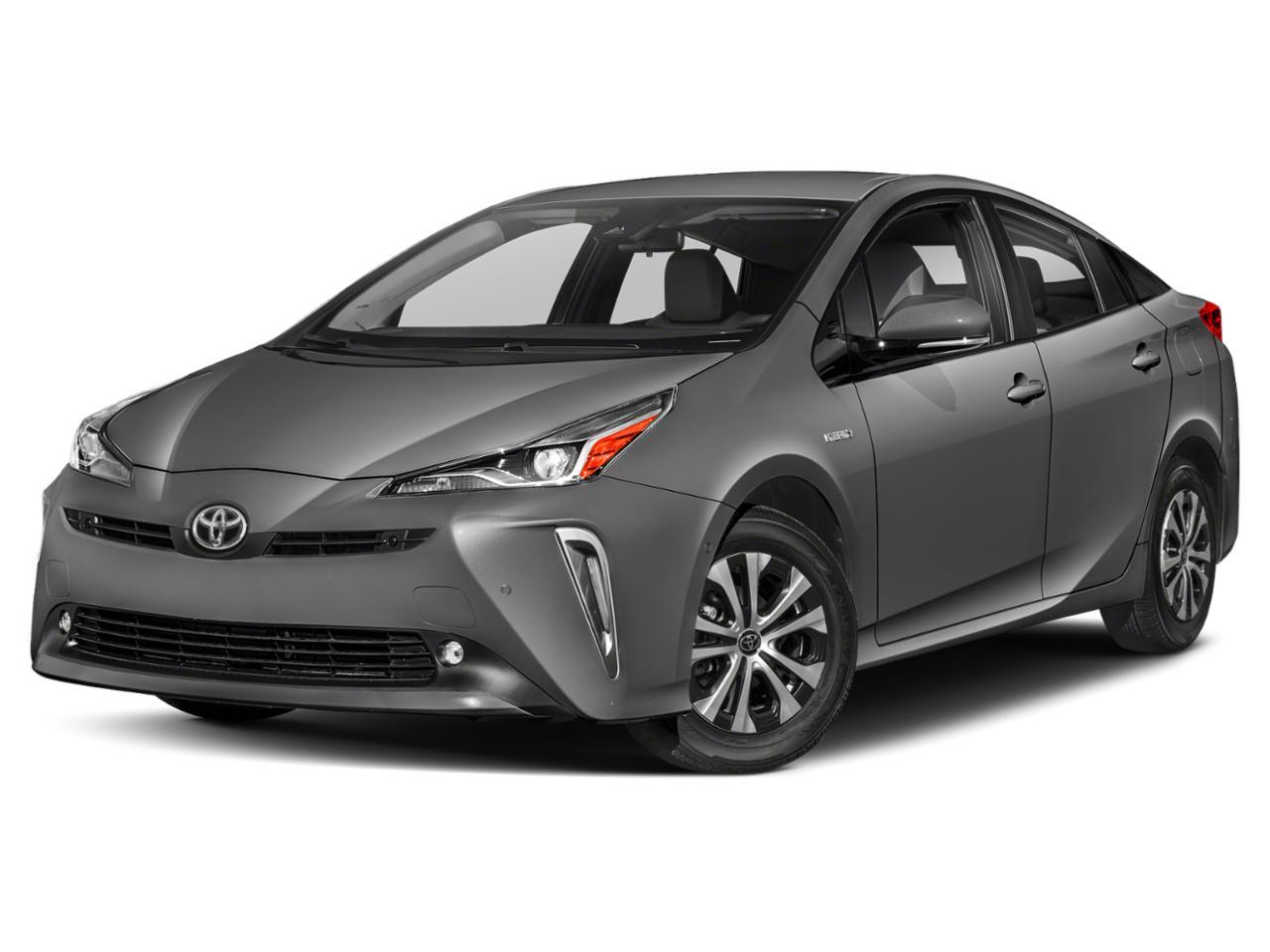 2022 Toyota Prius Vehicle Photo in Oshkosh, WI 54904