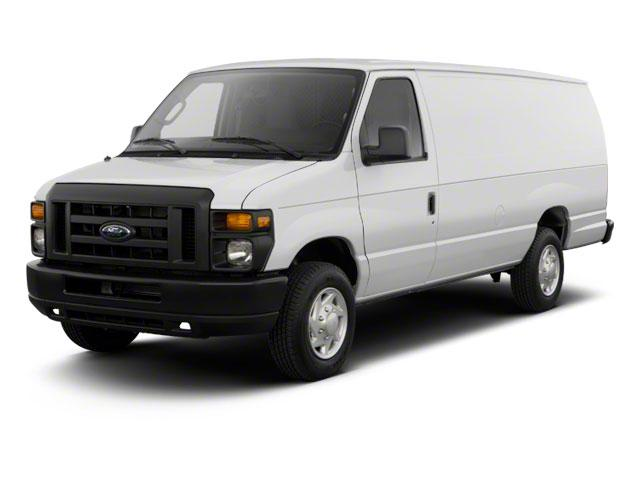 2010 Ford Econoline Wagon Vehicle Photo in GREELEY, CO 80634-4125