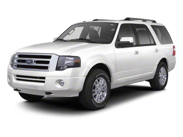 2010 Ford Expedition Vehicle Photo in LAFAYETTE, LA 70503-4541