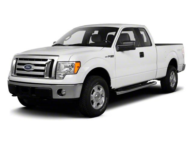 2010 Ford F-150 Vehicle Photo in WEST HARRISON, IN 47060-9672