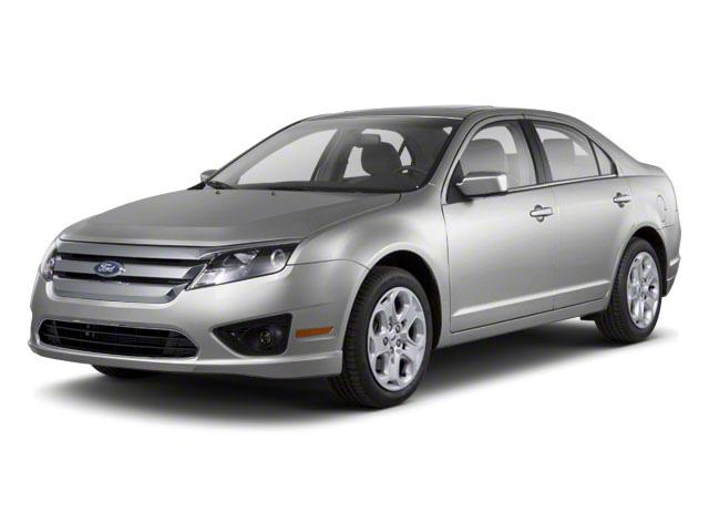 2010 Ford Fusion Vehicle Photo in MEDINA, OH 44256-9631