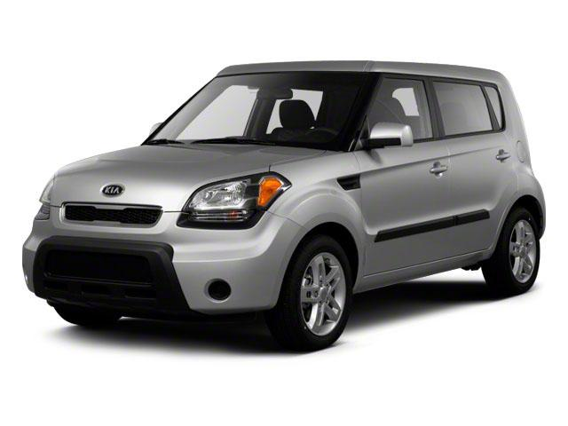 2010 Kia Soul Vehicle Photo in BOONVILLE, IN 47601-9633