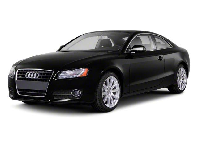 2011 Audi A5 Vehicle Photo in Evansville, IN 47715