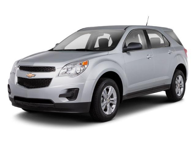 2011 Chevrolet Equinox Vehicle Photo in CHAMPLAIN, NY 12919-0000