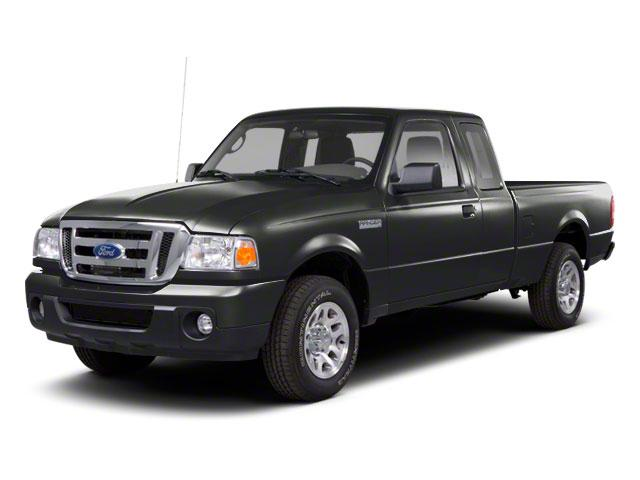 2011 Ford Ranger Vehicle Photo in FORT WORTH, TX 76116-6648