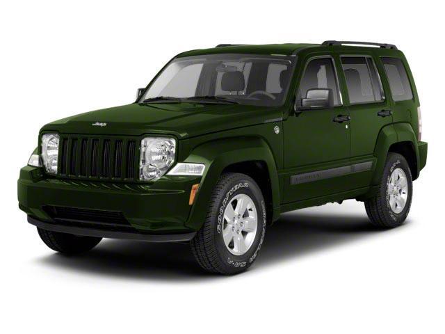 2011 Jeep Liberty Vehicle Photo in MEDINA, OH 44256-9631