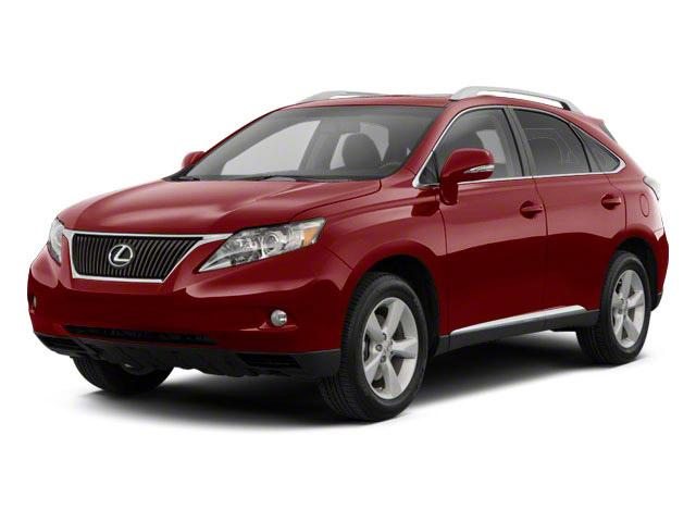 2011 Lexus RX 350 Vehicle Photo in WEST CHESTER, PA 19382-4976
