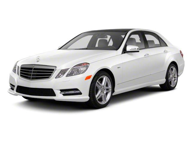 2011 Mercedes-Benz E-Class Vehicle Photo in CAPE MAY COURT HOUSE, NJ 08210-2432