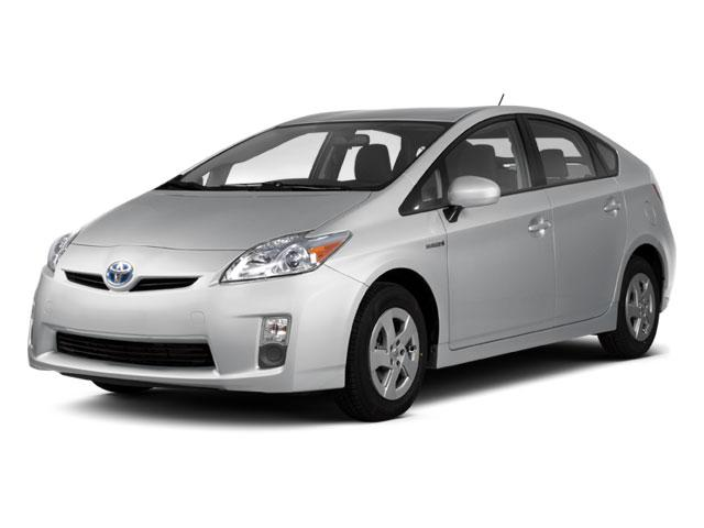 2011 Toyota Prius Vehicle Photo in Killeen, TX 76541