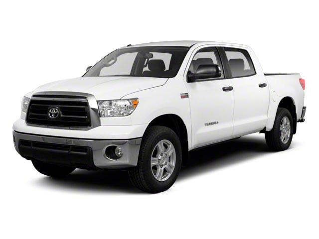 2011 Toyota Tundra 4WD Truck Vehicle Photo in GREELEY, CO 80634-4125