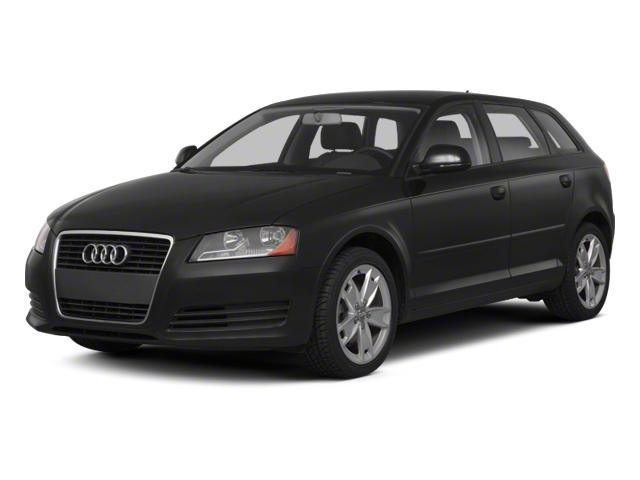 2012 Audi A3 Vehicle Photo in SELMA, TX 78154-1459