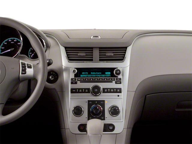 2012 Chevrolet Malibu 2LT
