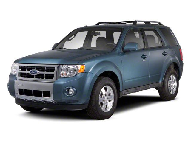2012 Ford Escape Vehicle Photo in ELYRIA, OH 44035-6349