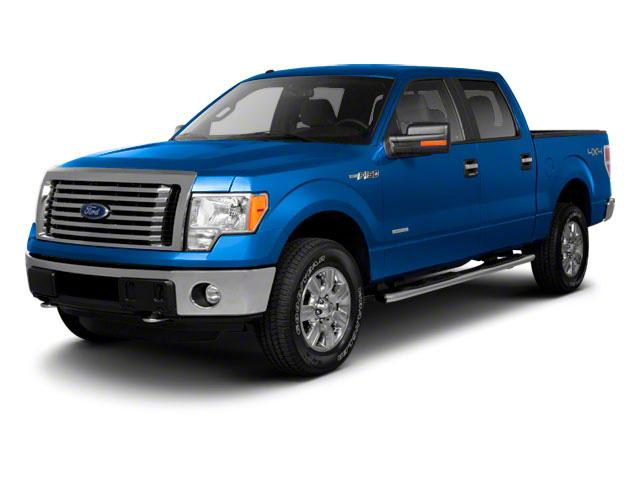 2012 Ford F-150 Vehicle Photo in BEND, OR 97701-5133