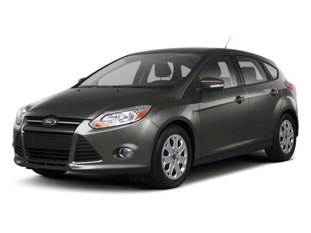 2012 Ford Focus Vehicle Photo in Evansville, IN 47715
