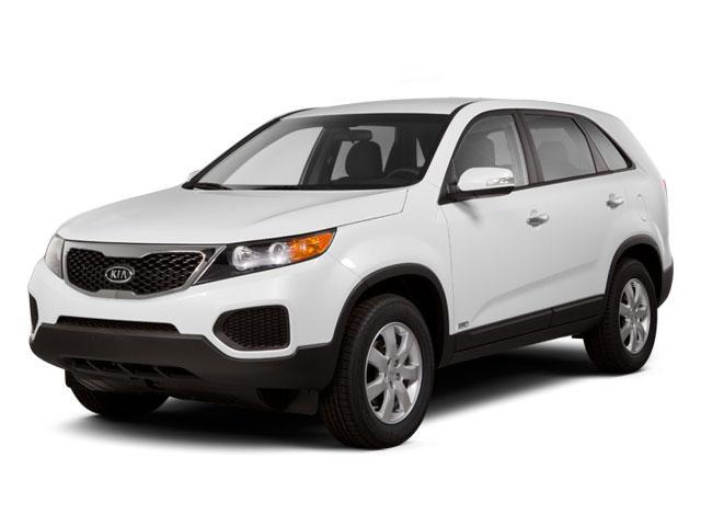 2012 Kia Sorento Vehicle Photo in SAN ANTONIO, TX 78254-9999