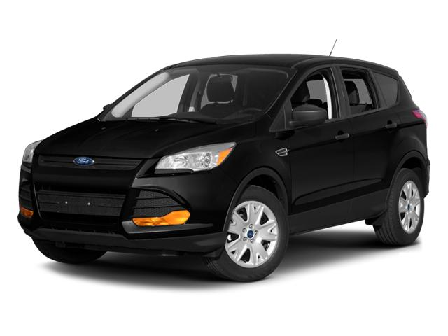 2013 Ford Escape Vehicle Photo in BEND, OR 97701-5133