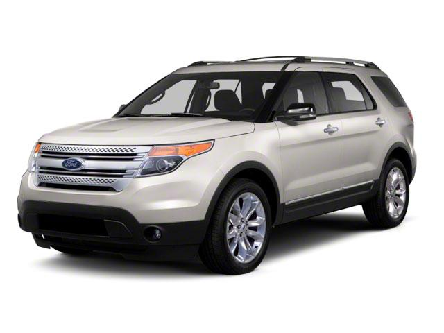 2013 Ford Explorer Vehicle Photo in PORTLAND, OR 97225-3518
