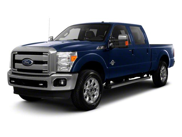 2013 Ford Super Duty F-250 SRW Vehicle Photo in Colorado Springs, CO 80905