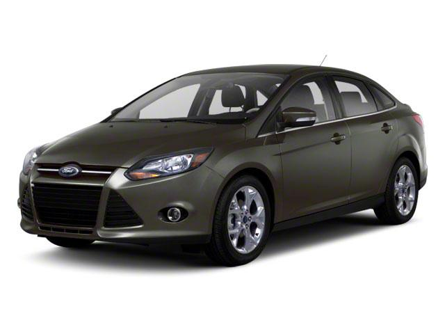 2013 Ford Focus Vehicle Photo in OAK LAWN, IL 60453-2560