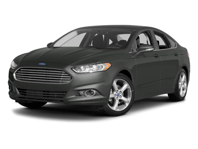 2013 Ford Fusion Vehicle Photo in TEMPLE, TX 76504-3447