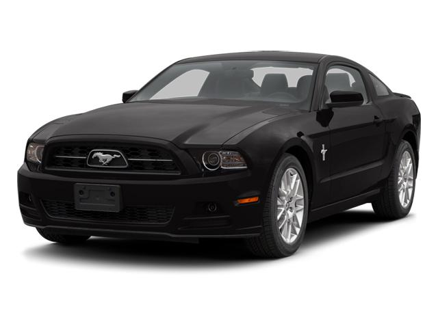 2013 Ford Mustang Vehicle Photo in AMERICAN FORK, UT 84003-3317
