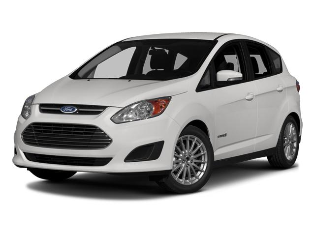 2013 Ford C-Max Hybrid Vehicle Photo in BEND, OR 97701-5133
