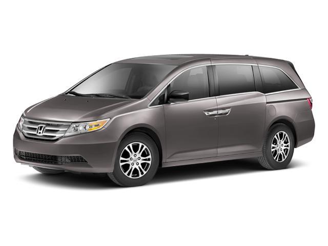 2013 Honda Odyssey Vehicle Photo in Plainfield, IL 60586