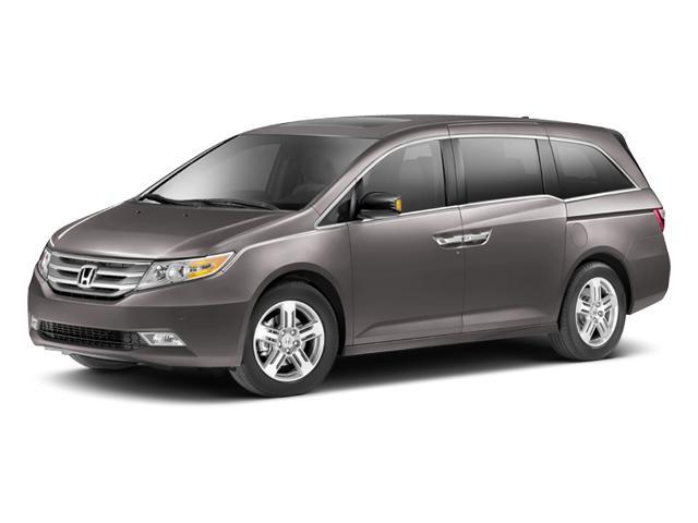 2013 Honda Odyssey Vehicle Photo in MADISON, WI 53713-3220