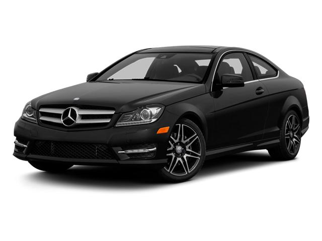 2013 Mercedes-Benz C-Class Vehicle Photo in BEND, OR 97701-5133